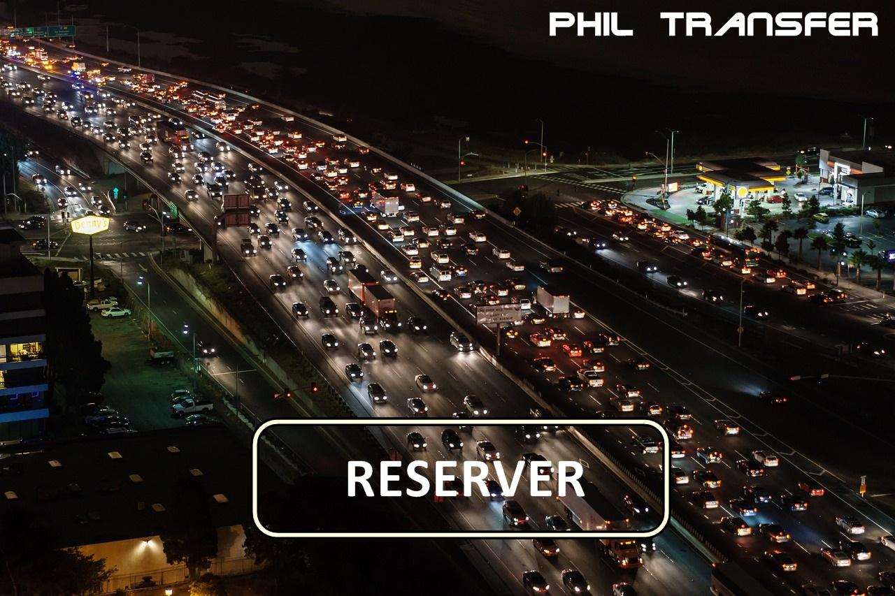 transport entreprise réserver