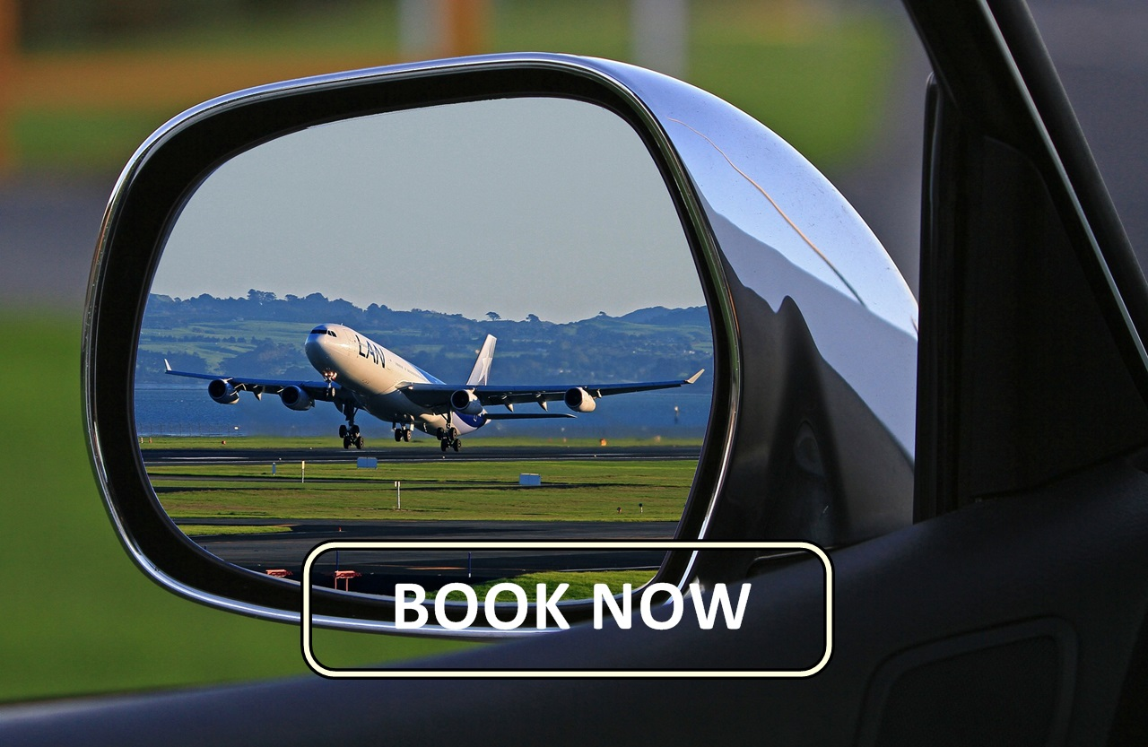 airport transfer private taxi