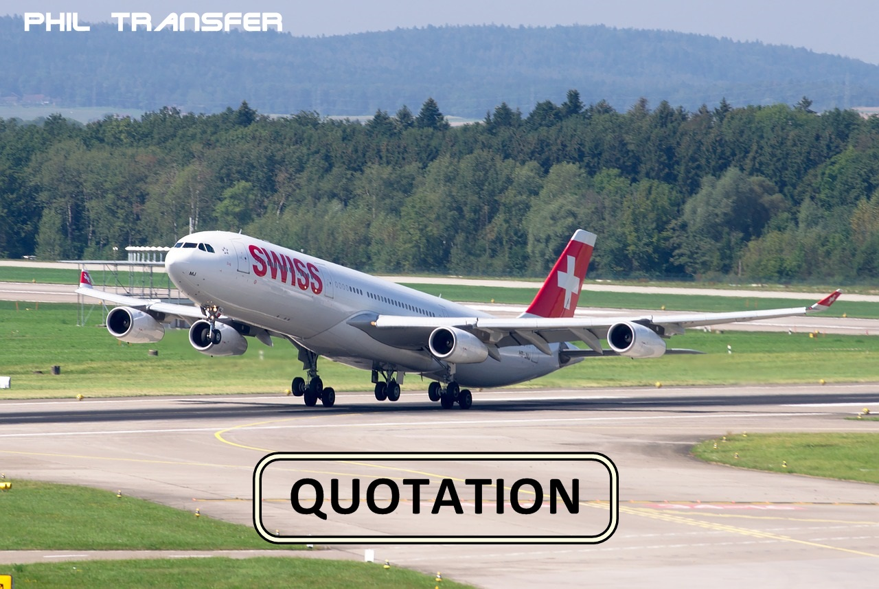 Geneva Airport transfer