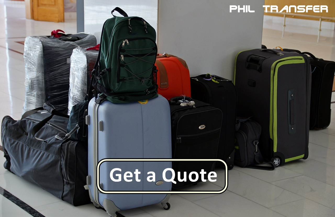 courier delivery quote