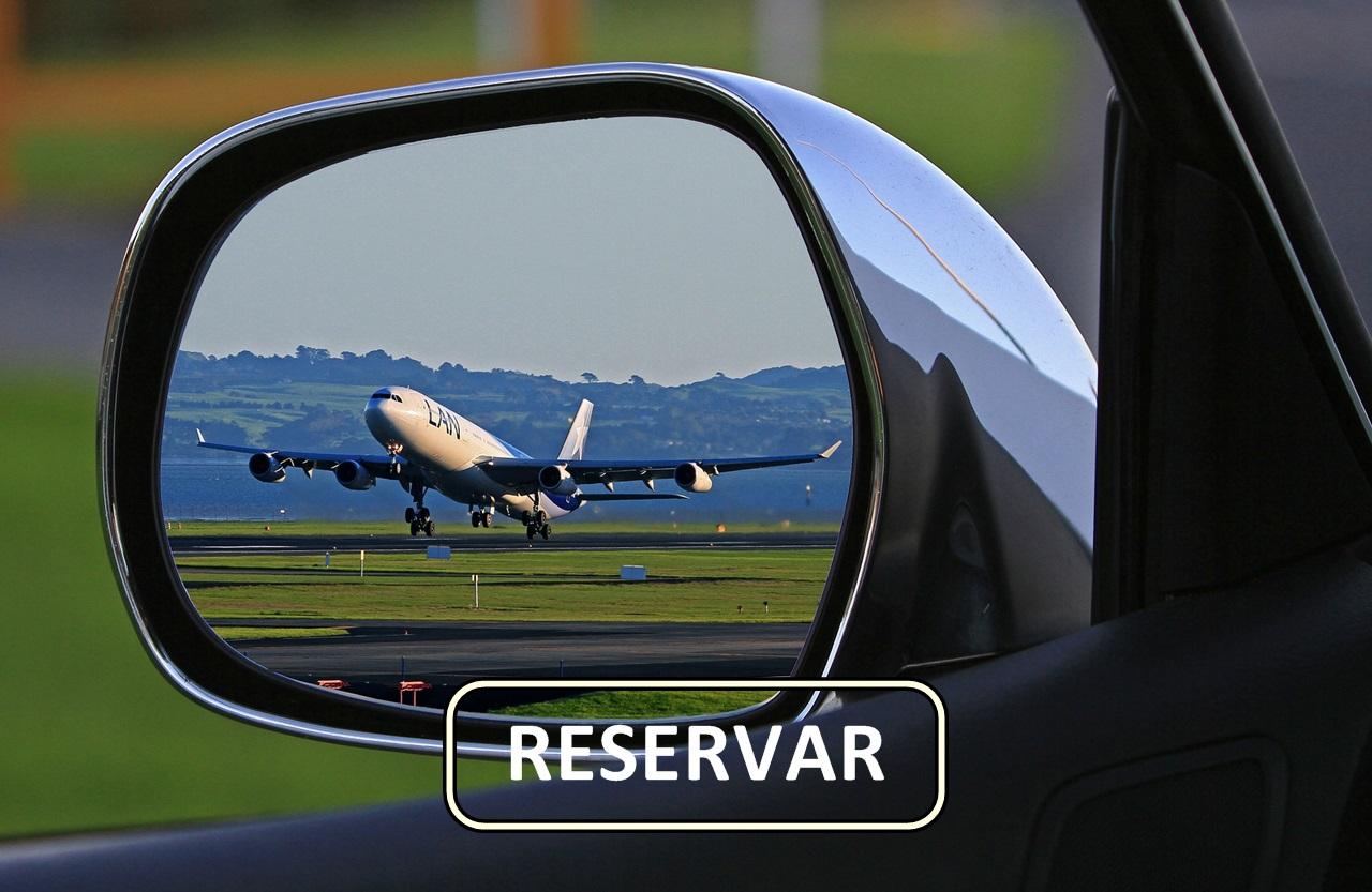 traslado aeropuerto taxi privado