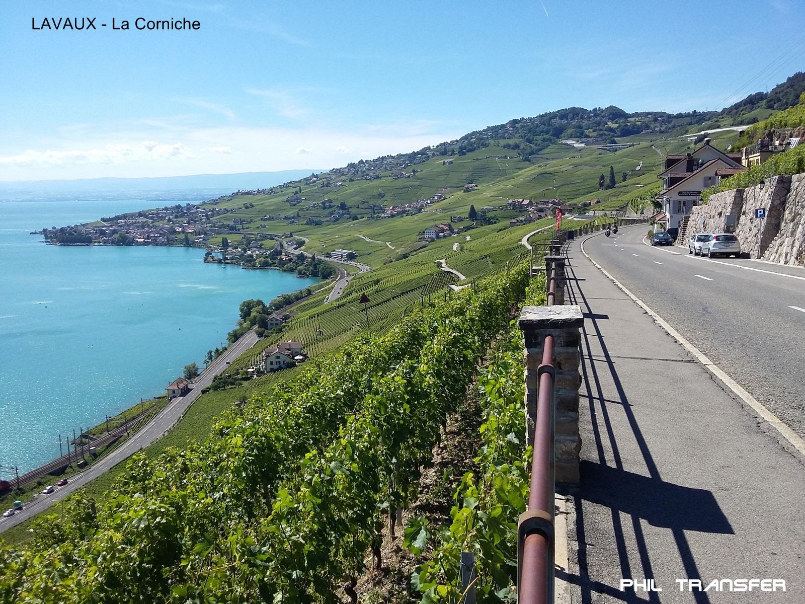 Geneva Montreux